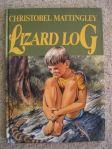1975 - Lizard Log